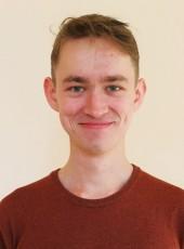 Aleksey Yugov, 23, Russia, Izhevsk