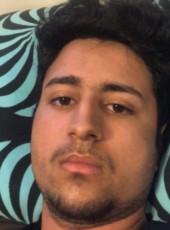 Justin, 20, United States of America, Wildomar