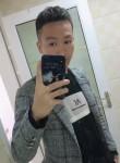 朱志豪, 21  , Suzhou (Jiangsu Sheng)