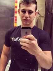 Igor, 20, Россия, Великий Новгород