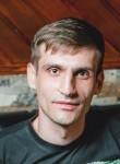 Evgeniy, 33, Kaluga