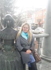 Anastasiya, 33, Russia, Krasnoyarsk