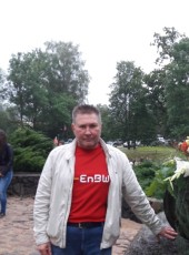 Andrey, 48, Latvia, Riga