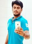 A Raj, 29  , Chennai