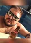 Guilherme, 30, Campinas (Sao Paulo)