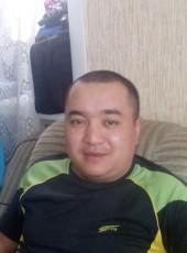 Azamat, 36, Russia, Khabarovsk