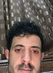 Saleh, 26  , Sanaa