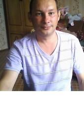 vadim, 45, Russia, Petrozavodsk