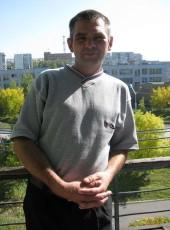 ANDREY, 46, Russia, Prokopevsk