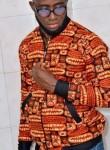 Thé King Ashle, 26  , Yamoussoukro