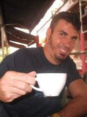 Antonio, 65, Spain, Almeria