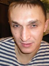 Pyetr, 43, Russia, Krasnoyarsk