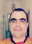 Farouj, 31  , Gafsa