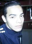 Nahun orellana, 22  , El Progreso