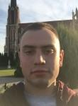 Vadim, 22  , Astravyets