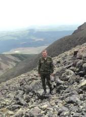 KhVALEV, 48, Russia, Ulan-Ude