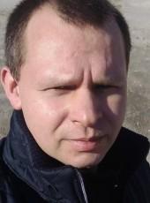 Віктор, 36, Ukraine, Pereyaslav-Khmelnitskiy