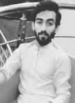 Farrukh, 21  , Lahore