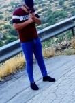 Boss, 18  , Nablus