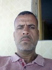 Don Mansour, 52, Morocco, Asilah