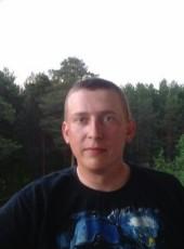 Igor, 35, Russia, Luga