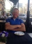 Teuvo, 50  , Kannus