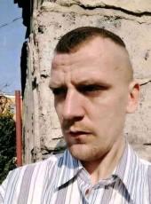 Mateusz Dominik, 56, Poland, Szczecin