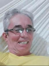 Rubens, 50, Brazil, Sobral