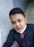 HAKM, 24, Yangon