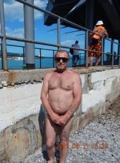 Misha, 61, Russia, Yalta