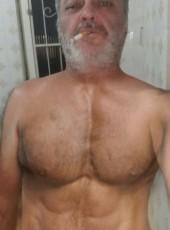 Italiano avantaj, 45, Brazil, Pilar do Sul