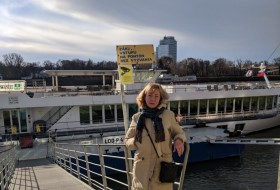 Lilia, 56 - Just Me