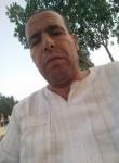Nizar , 54  , Salah Bey