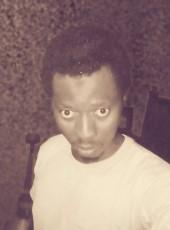 Sondj, 24, Senegal, Tambacounda