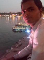Rahul, 18, India, Ahmedabad