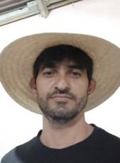 Leandro, 41, Brazil, Governador Valadares