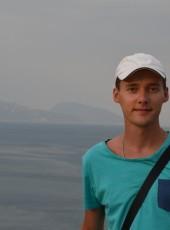 Oleg, 35, Russia, Tula