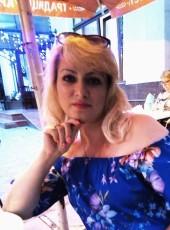 IRINA, 46, Ukraine, Sloviansk