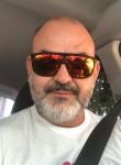 Powell Scott, 51  , Kabul
