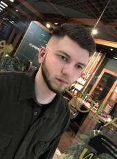 Vlad, 21, Russia, Saint Petersburg