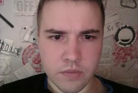 Gennadiy, 26 - Just Me