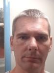 Aleksey Solovev, 40, Ivanovo