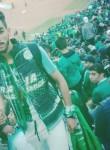Charaf, 26  , Rabat