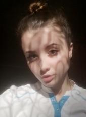 Ksyusha, 20, Russia, Moscow
