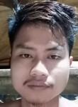 Darwin, 25, Manila
