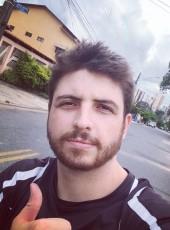 Rafael Alvezz, 26, Brazil, Goiania