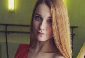 Kristina, 19 - Just Me