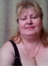 Irina Polyanskaya, 55, Russia, Novosil