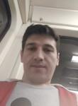 Aziz, 32, Moscow