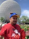 Jam Sim, 31  , Orlando
